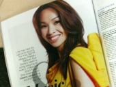 Simply Her Magazine Nov 2012